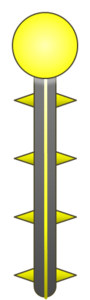 Light Staff Image
