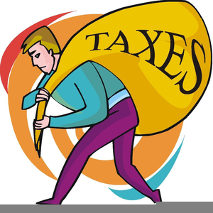 free clipart tax collector free images at clkercom