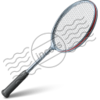 Badminton Racket 15 Image