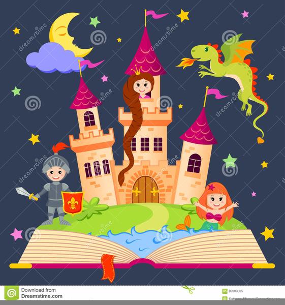 Fairytale Castle Png Clip Art Image Free Png Images Clipart