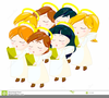 Free Clipart Angels Singing Image