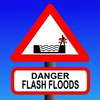 Flash Flood Clipart Image