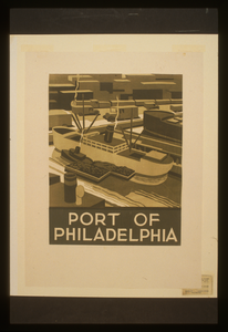 Port Of Philadelphia Image