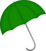 Umbrella Green Image