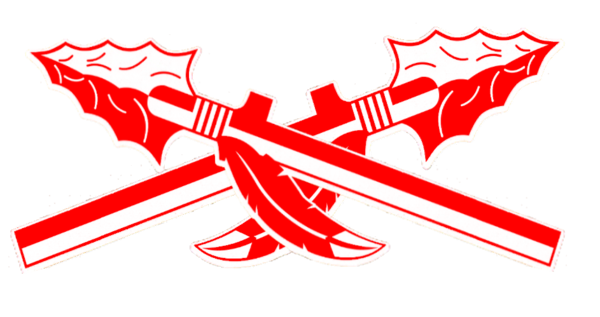 spears crossing free images at clkercom vector clip