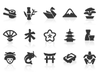0044 Japanese Culture Icons Xs Image