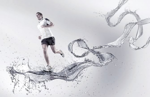 Running Exercise Image