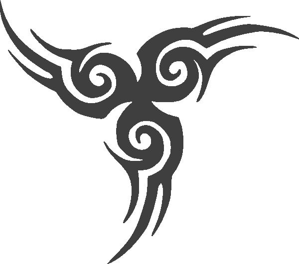 Tribal clip art - vector clip art online, royalty free & public domain