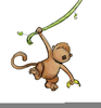Free Animated Clipart Of Monkeys Image