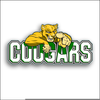 Free Clipart Cougar Paw Image