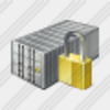 Icon Container Locked Image