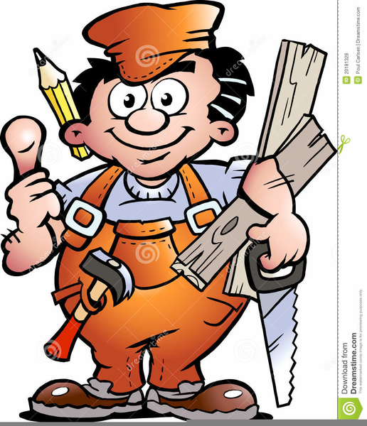 handyman clipart free download free images at clker com vector rh clker com free cartoon handyman clipart free handyman clipart downloads