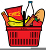 Grocery Clipart Free Image