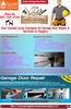 Calgary Garage Door Repair Image