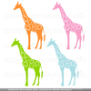 Giraffe Clipart Images Image