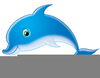 Clipart With Dolphins Moving Image