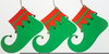 Free Templates Clipart Elves Image