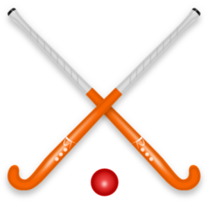 Hockey Stick Ball Md Image
