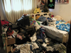 Messy Room X Image