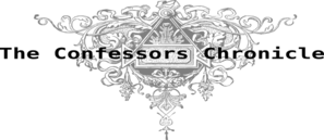 The Confessors Chronicle Clip Art