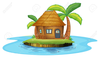Animated Clipart Building House Image