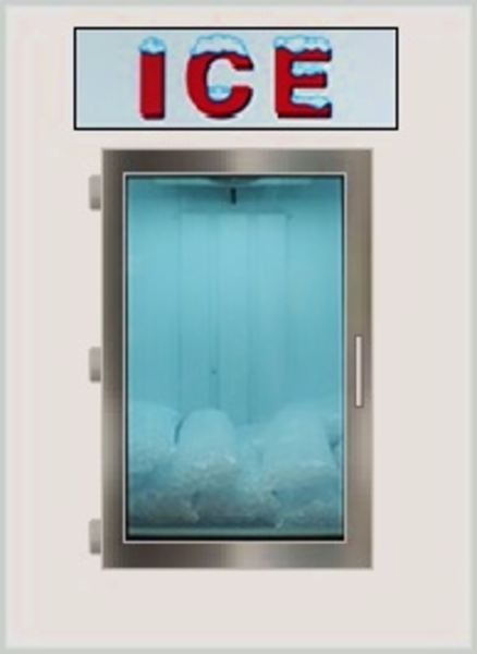 Ice Machine Free Images At Clker Com Vector Clip Art