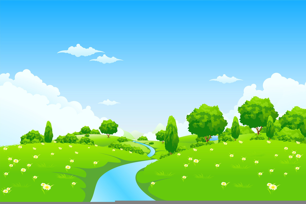 mountain scenery clipart free images at clker com vector clip rh clker com beautiful scenery clipart clipart scenery pictures