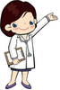 Free Clipart Doctors Office Image