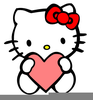 Free Hello Kitty Clipart Downloads Image