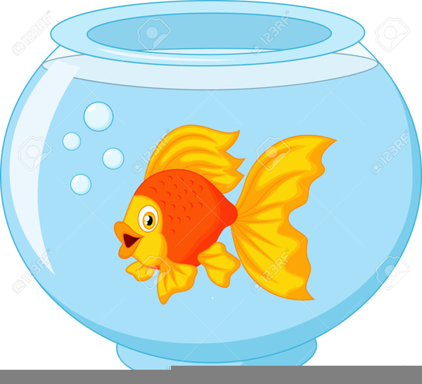 free cartoon goldfish clipart free images at clker com vector rh clker com goldfish clipart free goldfish clip art free