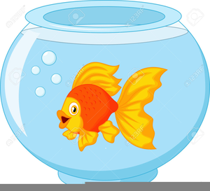 free cartoon goldfish clipart free images at clker com vector rh clker com goldfish clipart black and white goldfish clipart gif