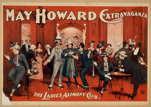 May Howard Extravaganza Image