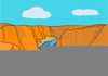 Free Clipart Grand Canyon Image