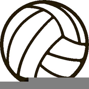 exploding volleyball clipart free images at clker com vector rh clker com volleyball clipart free images clipart volley-ball gratuit