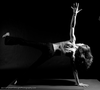 Yoga Photography Art Image