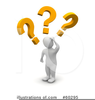 Free Clipart Question Mark Button Image