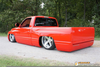 Slammed Dodge Dakota Image