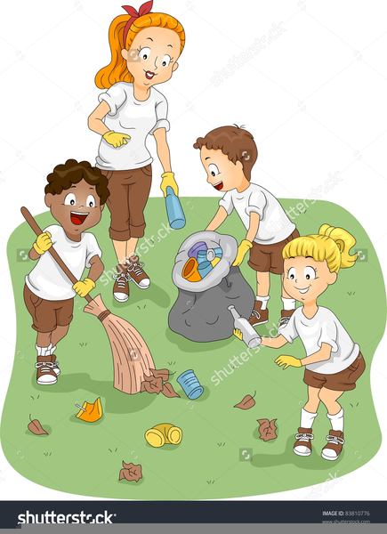park clean up clipart free images at clker com vector clip art rh clker com clean up clipart black and white classroom cleanup clipart