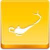 Free Yellow Button Aladdin Lamp Image