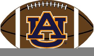 auburn football clipart free images at clker com vector clip art rh clker com auburn football clipart Auburn Logo Clip Art