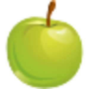 Apple Icon Image