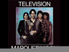 Television Marquee Moon Image