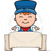 Train Engineer Clipart Free Image