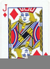Dover Antique Playing Card Clipart Image