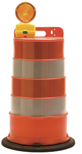 Barrel Rubberbase Image