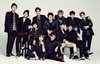 Tumblr Static Exo Cover Image