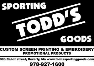 Todds Sporting Goods Image