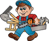 Clipart Picture Of Plumber Image