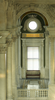 [great Hall, Second Floor, East Corridor. Large Window With Quotation Above:  Science Is Organized Knowledge.  Library Of Congress Thomas Jefferson Building, Washington, D.c.] Image
