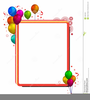 Clipart Party Surprise Image